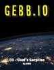 Gebb 03 – Chef's Surprise