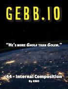 Gebb 44 – Internal Composition