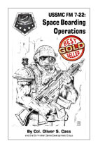 USSMC FM 7-22: Space Boarding Operations