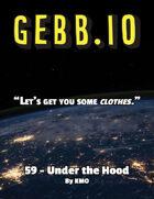 Gebb 59 – Under the Hood