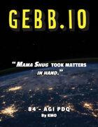 Gebb 84 – AGI PDQ