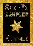 Sci-Fi Sampler [BUNDLE]