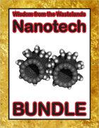 Nanotech [BUNDLE]