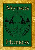 Mythos Horror [BUNDLE]