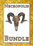 Necropolis [BUNDLE]