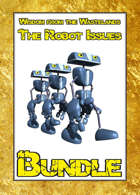 Robot Issues [BUNDLE]