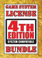 4E System Compatible [BUNDLE]