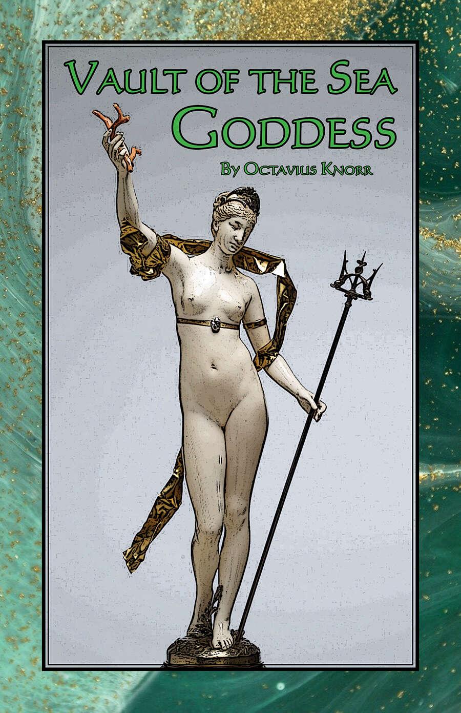 Vault of the Sea Goddess