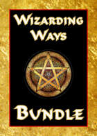 Wizarding Ways [BUNDLE]