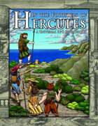 'In the Footsteps of Hercules' Free Preview