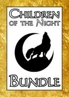 Children of the Night [BUNDLE]