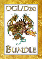 OGL/d20 [BUNDLE]