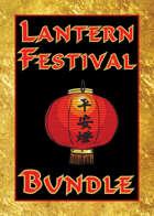 Lantern Festival [BUNDLE]