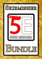 5E System Compatible [BUNDLE]