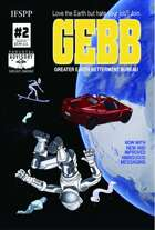 GEBB Issue #2