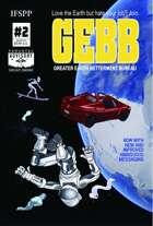 GEBB Issue #2