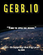 GEBB 101 – Dropping the Fig Leaf