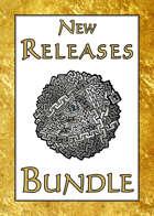 New Releases [BUNDLE]