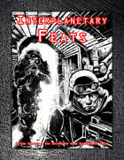Interplanetary Feats