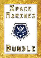 Space Marines [BUNDLE]