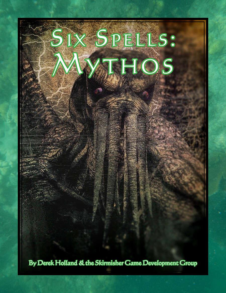 Six Spells: Mythos