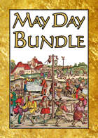 May Day [BUNDLE] , from $23.42 to $1.99 at DriveThruRPG