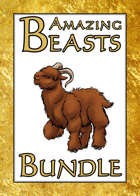 Amazing Beasts [BUNDLE]