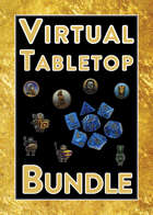 Virtual Tabletop [BUNDLE]