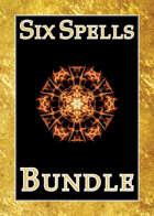 Six Spells [BUNDLE]