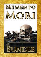 Memento Mori [BUNDLE]