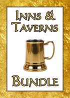 Inns & Taverns [BUNDLE]