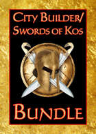 City Builder/Swords of Kos Companion [BUNDLE]