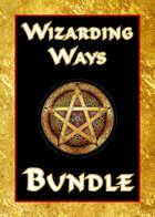 Wizarding Ways [BUNDLE]