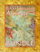 BASH Fantasy Aegean [BUNDLE]