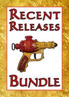 Recent Releases [BUNDLE]