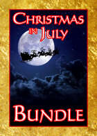 Christmas in July [UPDATED] [BUNDLE]