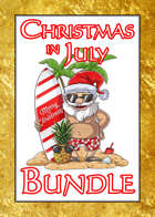 Christmas in July [FINAL][BUNDLE]