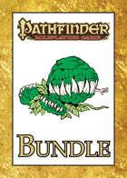 Pathfinder RPG [BUNDLE]
