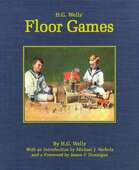 H.G. Wells' Floor Games