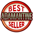 Adamantine Best Sellers