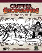 Critter Encounters: Bugged Out