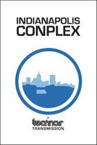 Indianapolis ConPlex