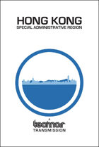 Hong Kong: Special Administrative Region