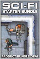 Sci-fi Starter Bundle [BUNDLE]