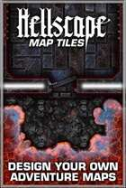 Hellscape Map Tiles