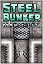 Steel Bunker Map Tiles