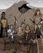 Black Guard Vault [BUNDLE]