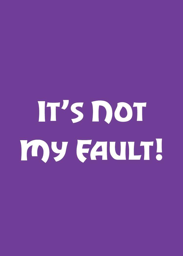 It's Not My Fault! (A Fate Accelerated Character & Situation Generator)