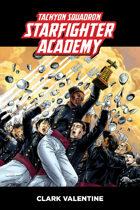 Tachyon Squadron • Starfighter Academy