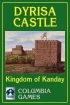 Dyrisa Castle
